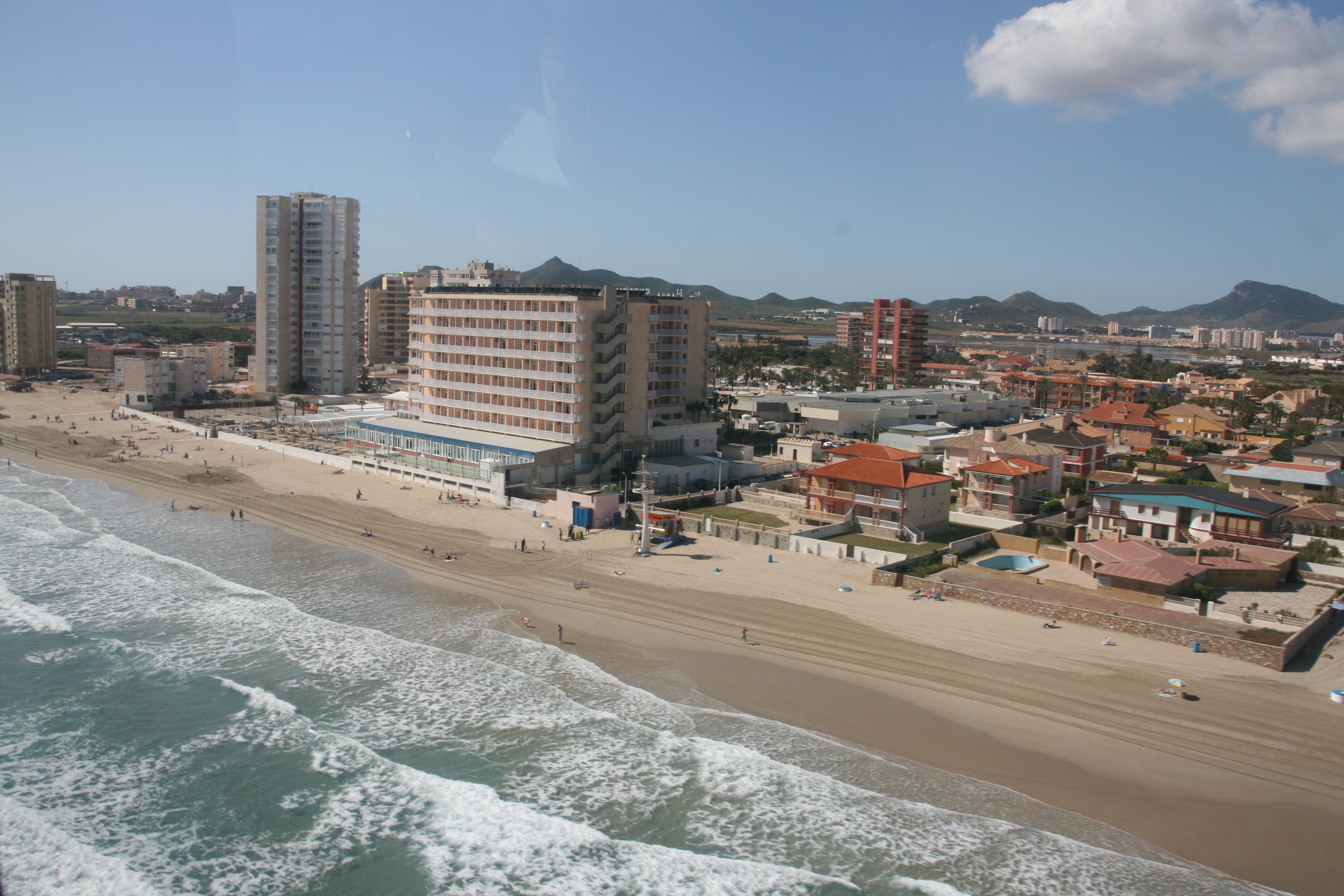 Playa cartagena chile fotos 89