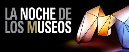 LA NOCHE DE LOS MUSEOS - 16 de mayo de 2015