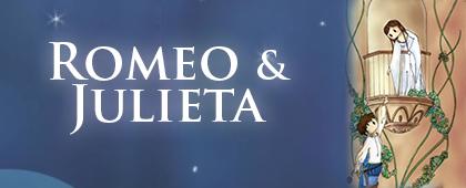 ROMEO Y JULIETA. Nuevo Teatro Circo - 3 de octubre