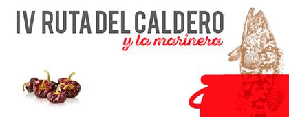 IV RUTA DEL CALDERO Y LA MARINERA de Cabo de Palos. Del 24 de febrero al 12 de marzo