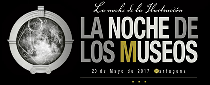 LA NOCHE DE LOS MUSEOS. 20 de mayo de 2017