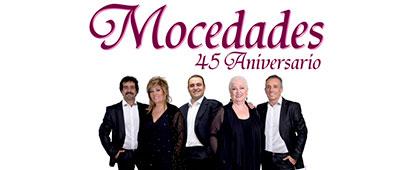 MOCEDADES SINFÓNICO, 45 Aniversario. Auditorio El batel. 28 de mayo