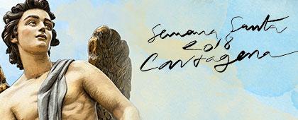 SEMANA SANTA DE CARTAGENA. Del 23 de marzo al 1 de abril