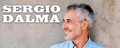 SERGIO DALMA - TOUR VÍA DALMA III - Auditorio El Batel. 20 de mayo