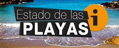 Estado de las playas: Consulta toda la información actualizada