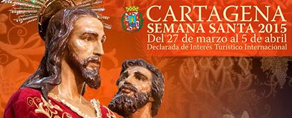Semana Santa de Cartagena - Del 27 de marzo al 5 de abril